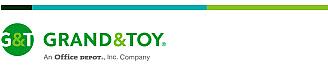 grandandtoy logo