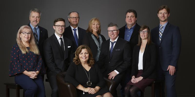 SCCC Board of Directors 2018-2019