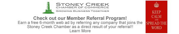 Member Referral