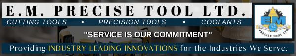 E.M. Precise Tool Ltd.